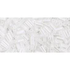 Стеклярус ТОХО 3мм Ceylon Snowflake (141) - 250гр