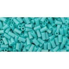 Стеклярус ТОХО 3мм Opaque Turquoise (55) - 250гр