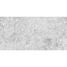 Кубик ТОХО 1,5мм Crystal (1) - 250гр