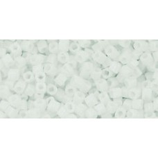 Кубик ТОХО 1,5мм Opaque White (41) - 250гр
