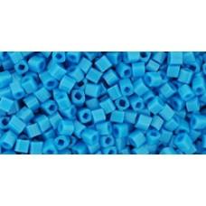 Кубик ТОХО 1,5мм Opaque Cornflower (43D) - 250гр