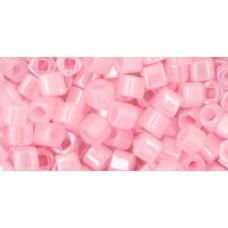 Кубик ТОХО 3мм Ceylon Innocent Pink (145) - 250гр