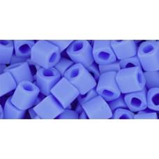 Кубик ТОХО 4мм Opaque-Frosted Periwinkle (48LF) - 250гр