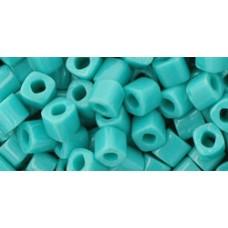 Кубик ТОХО 4мм Opaque Turquoise (55) - 250гр