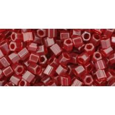 Рубка ТОХО 8/0 Transparent Ruby (5C) - 250гр