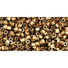Рубка ТОХО 11/0 Bronze (221) - 250гр