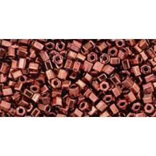 Рубка ТОХО 11/0 Dk Bronze (222) - 250гр