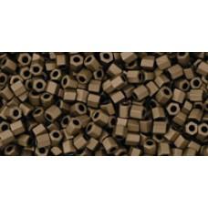 Рубка ТОХО 11/0 Matte-Color Dk Copper (702) - 250гр