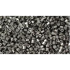 Рубка ТОХО 11/0 Nickel (711) - 250гр