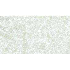 Деми раунд ТОХО 8/0 Crystal (1) - 100гр